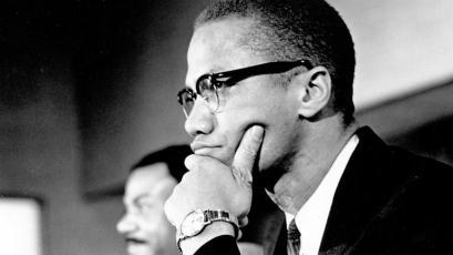 Malcolm-X