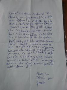 okur mektubu 3